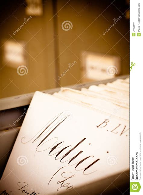library index card old library index card royalty free stock photography