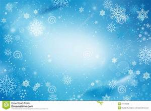 Winter Holiday Snow Background Stock Illustration ...