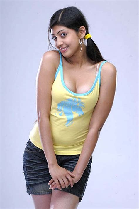 Funlure Pranitha Pics In Shorts Hot Look