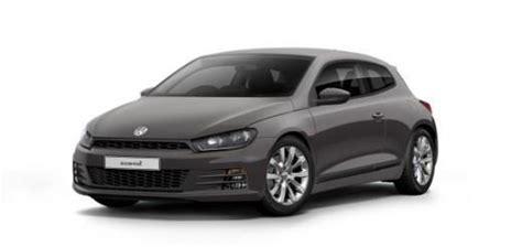 Volkswagen 2019 Modelleri by 2019 Volkswagen Scirocco Modelleri Ve Fiyatları