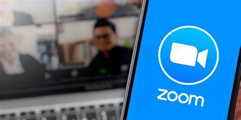zoom updates software  improve security techco