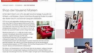 Otto Versand Konto : otto versand technikpanne im onlineshop der spiegel ~ Watch28wear.com Haus und Dekorationen
