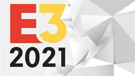 Se revela el calendario del E3 2021 - guitar-master