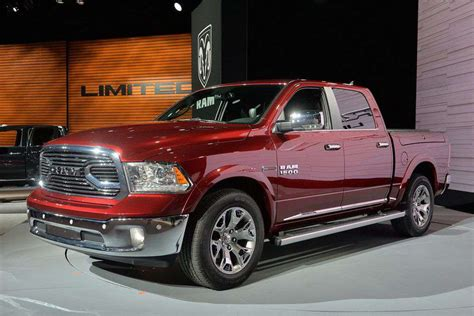 2016 Dodge Ram 1500 Review, Price, Specs, Diesel, Mpg