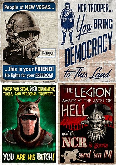 Fallout Appreciation Thread Page 2 Spacebattles Forums