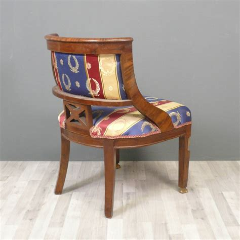 bureau style empire fauteuil de bureau style empire