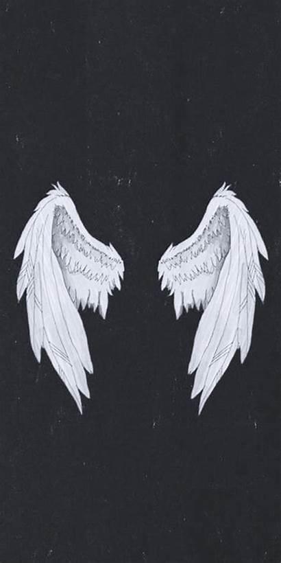 Angel Wings Wallpapers Zedge Fly 64k Ultra
