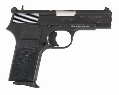Pistol M88 9mm Zastava Gun Fondo Pantalla