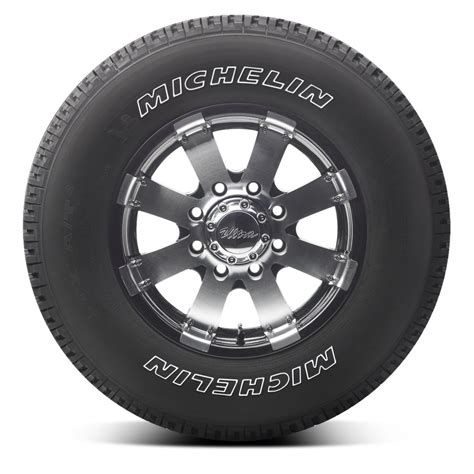 Boat Trailer Tires White Letter by Michelin Ltx A T2 Tirebuyer