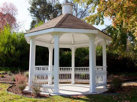home design and decor magazine outdoor gazebo ideas hgtv