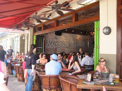Rocco's Tacos And Tequila Bar. Clematis, West Palm Beach