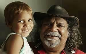 Indigenous Aboriginal Australians People