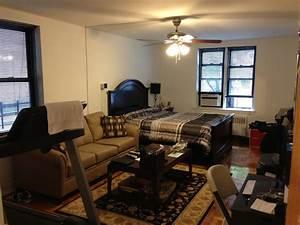The Bimillennial Man: Tiny Apartment Is Tiny!