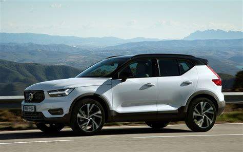 electric volvo xc   unveiled