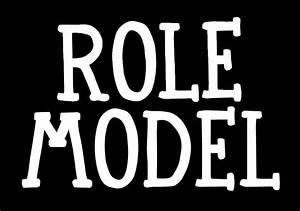 Role Model T-Shirt | tshirtlegend