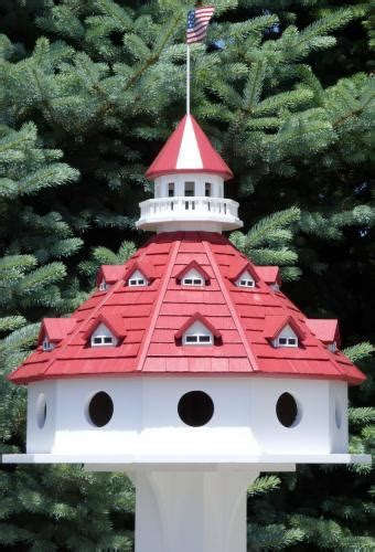 hotel california purple martin birdhouse
