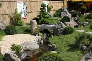 Plante Pour Jardin Japonais : cr ation d un jardin japonais mode d emploi ~ Dode.kayakingforconservation.com Idées de Décoration