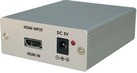 Cyp Hdmi To Dvi/spdif Audio Converter.converts Digital