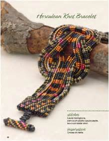Beaded Bracelet Patterns Seed Bead Jewelry
