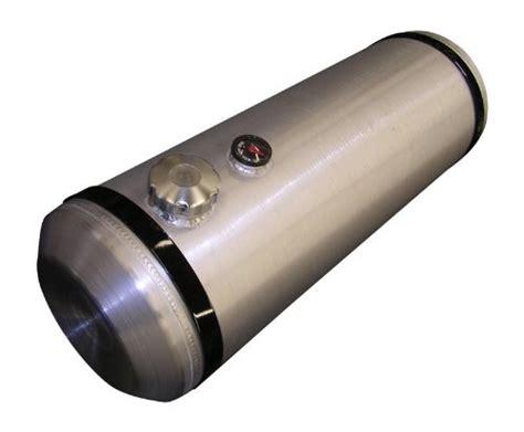 top 54 spun aluminum gas tanks