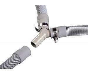 Waschmaschine Ablaufschlauch Adapter : xavax yverbinder ablaufschlauch waschmaschinenzubeh r ~ Watch28wear.com Haus und Dekorationen