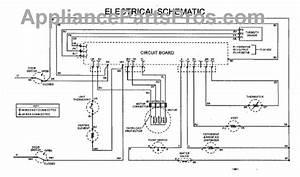 Parts For Maytag Mdb7100aww  Wiring Information Parts