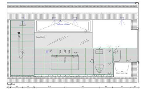 steckdosen im bad installationszonen positon der armaturen im badezimmer bad wc hausgartenleben ch