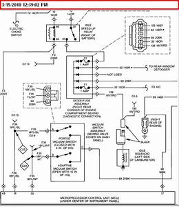 I Need A Wiring Diagram For A 1989 Wrangler Islander Model  Ignition System
