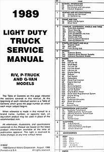 Gmc Jimmy Repair Manual Pdf