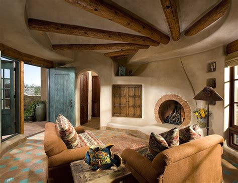 turquoise home accents southwestern interior design the contemporary and