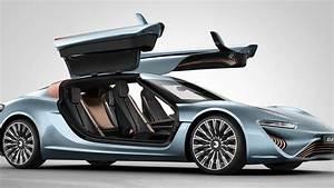 Wallpaper QUANTiNO, Quant E, electric cars, Best Cars 2015