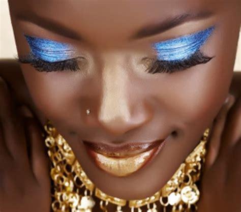 47 best images about Makeup for Dark Skin on Pinterest
