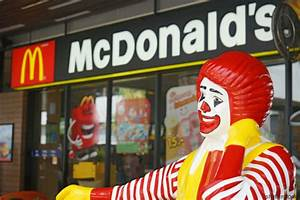 McDonald's Canada Hacked, Job Applicants' Personal Info ...