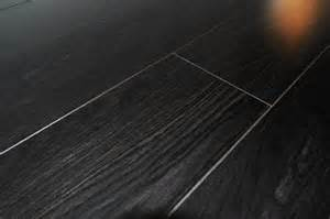 black laminate wood flooring black ash v groove laminate flooring