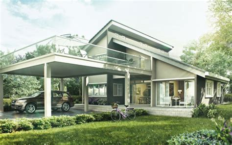 Double Storey Bungalow  Nuri Durian Tunggal By Sri