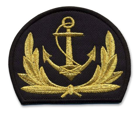 Military Patches  Custom Embroidered  No Minimum Order