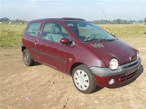Renault Twingo  C  S06  1 2  Sloop  Bouwjaar 2001  Kleur
