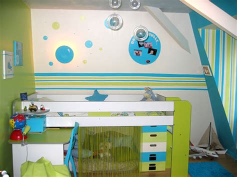 couleur chambre bebe garcon decoration idee couleur peinture chambre bebe garcon