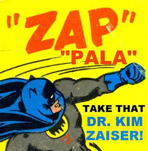 Zap Ahn Dr Zaiser With The Pennsylvania Death Penalty