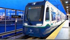 Sound Transit places $554M order for more light rail cars ...