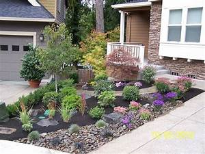 Small Front Yard Landscaping Ideas No Grass ...