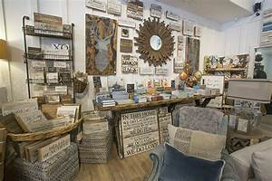 Best furniture home decor stores in laguna beach cbs for Cool furniture and home decor stores