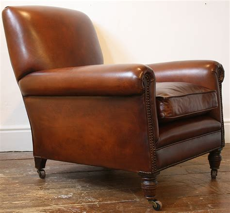 leather club chairs for reupholstered leather club chair antique leather chair 8934