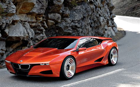 Bmw M1 Hommage (10) Wallpapers