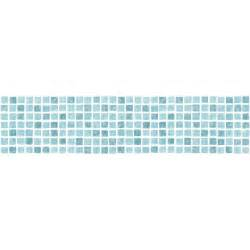 adhesive backsplash tiles for kitchen decor ceramica mosaic tile self adhesive border aqua