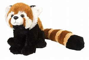 Red Panda Stuffed Animal Stuffed Red Panda Toy
