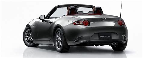 2019 Mazda Mx5 Miata (nd2) Coming With 181 Horsepower