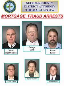 Former Suffolk legislator indicted in mortgage fraud ...