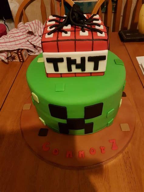 minecraft cake kuchen kindergeburtstag kindergeburtstag geburtstag