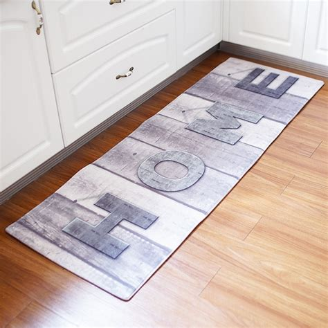 xcm antiskid mat  kitchen floor long door mat